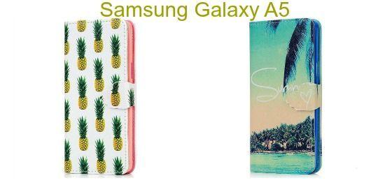 Carcasas Samsung Galaxy A5