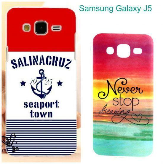 Carcasas Samsung Galaxy J5