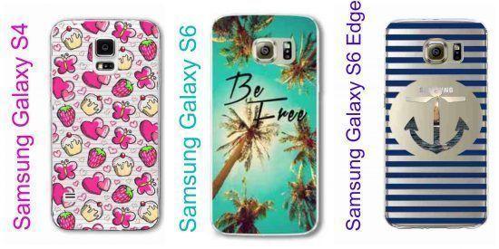 Carcasas Samsung Galaxy S4