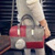 New-2015-bolsas-women-leather-shoulder-handbags-famous-designer-brands-high-quality-Boston-multicolour-mosaic-messenger.jpg_50x50