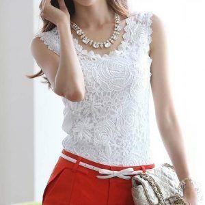 blusa-encaje-blanca