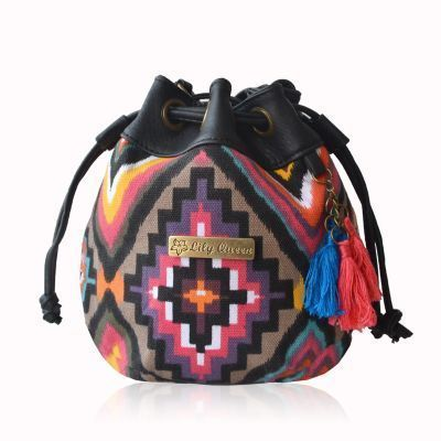 Ethnic-Small-Bucket-Bags-Boho-Canvas-Women-Messenger-Bags-Ethnic-Bag-Fabric-Long-Strap-Crossbody-National