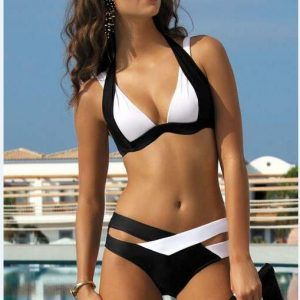 New-Summer-Sexy-Patchwork-Bikini-Woman-Swimsuit-2016-Bandage-Swimwear-Best-Soft-Swimsuits-Bathing-Suit-Black