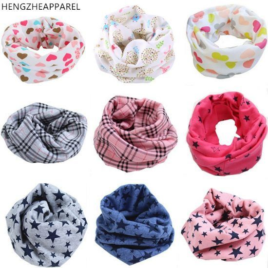 2016-new-spring-autumn-winter-baby-scarf-40-20cm-kids-child-cotton-scarf-boys-girl-o