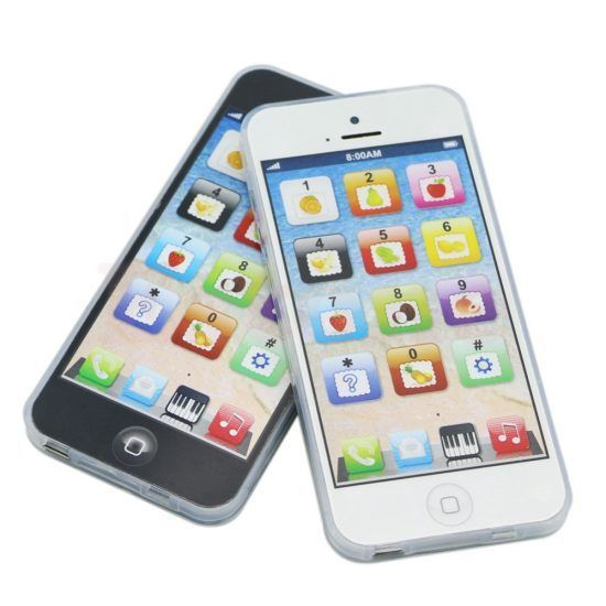 new-kids-child-yphone-music-mobile-phone-study-educational-toy-gift-hot