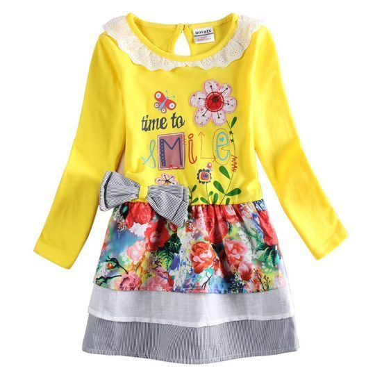 novatx-new-design-spring-autumn-long-sleeve-embroidery-floral-with-dots-girl-causal-dress-nova-kids