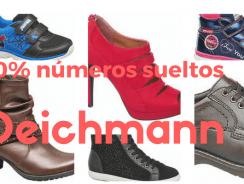 Últimos pares al 50% – Deichmann