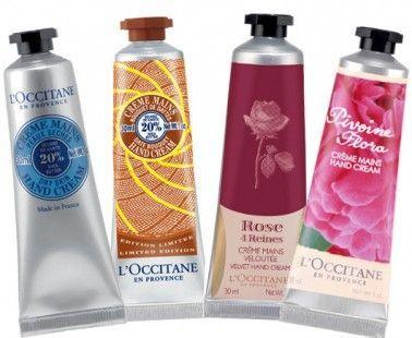 Cremas L'Occitane: cuida e hidrata tus manos