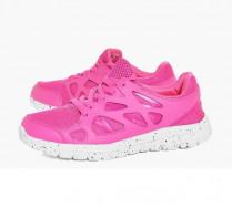 Zapatillas de deporte rosas