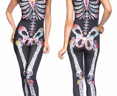 Disfraces de Halloween: ¡Déjalos sin habla por menos de 15 euros!
