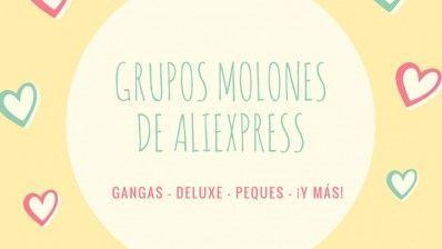 Grupos de Aliexpress donde conseguir las mejores compras