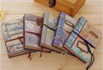 Libros para recuerdos de viaje