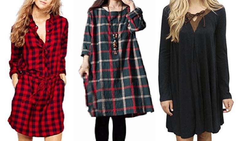Zanzea: Vestidos de moda a precios irresistibles