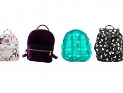 Mochilas baratas: las sustitutas de los bolsos