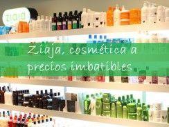 Ziaja, cremas y geles a precios imbatibles