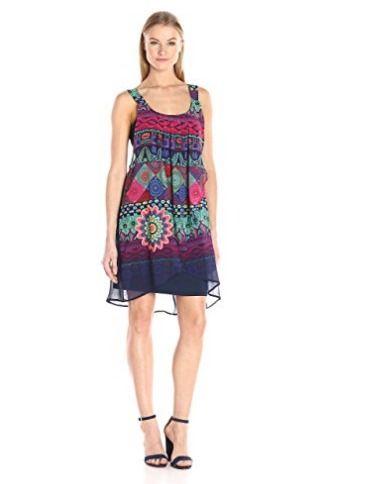 Vestido AmazonCompradoras Vestido Vestido Desigual AmazonCompradoras Desigual Vestido Desigual AmazonCompradoras Desigual 3R54ALcjq