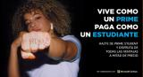 Amazon Prime Estudiantes – 90 días Gratis