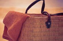 5 bolsas de playa muy top para este verano