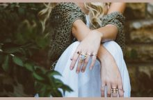 Tutorial: cómo saber la talla de anillo que usas