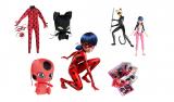 Ladybug: Juguetes baratos de su heroína favorita