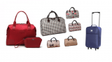 Maletas y bolsas baratas para tus escapadas